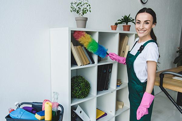 service nettoyage pour professionnels